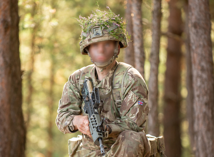 Military Portraits Slider 1