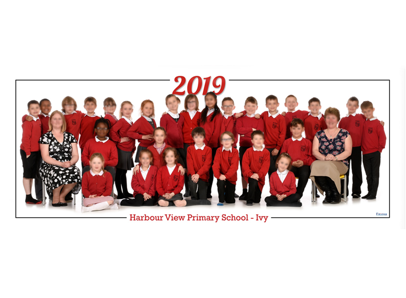 Primary School Small Group Photos 4