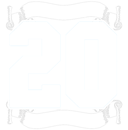 Twenty 20 Leavers Hoodie Design