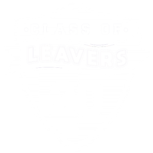 Class of 20 Leavers Hoodie Design
