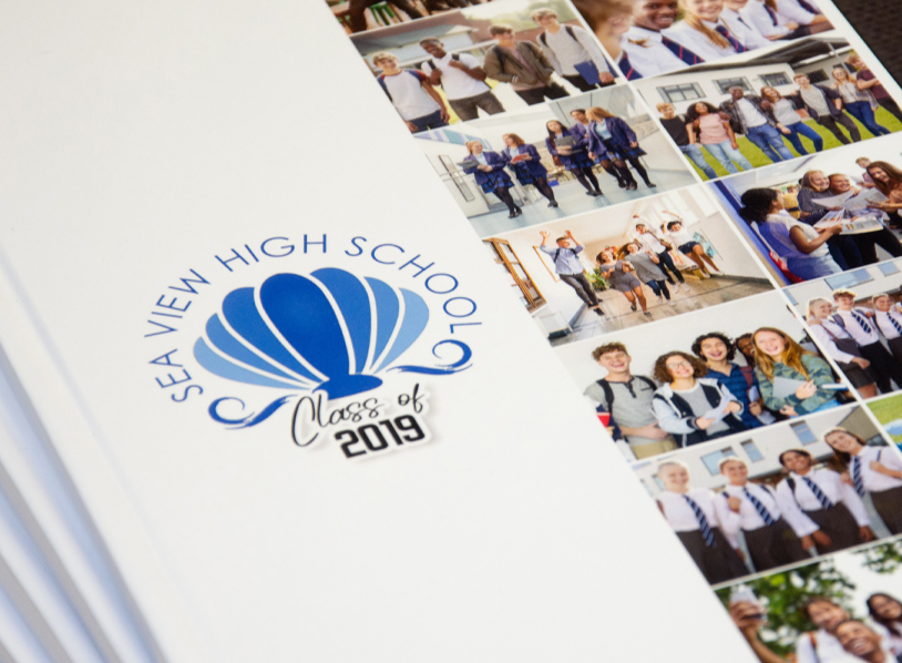 Senior School Yearbooks Slider 3