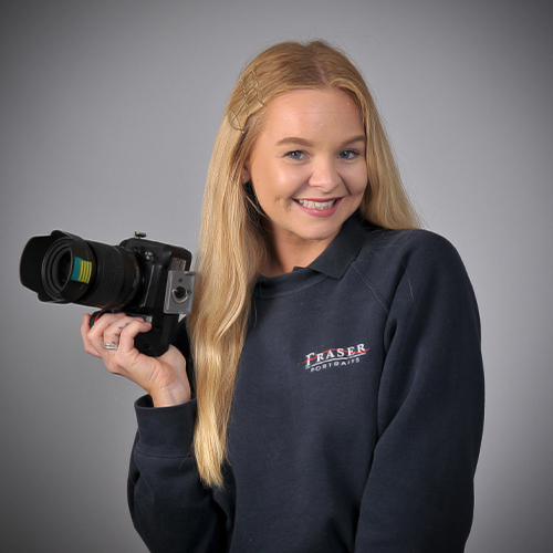 Holly - Photographer