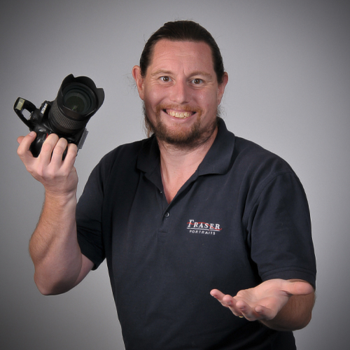 Rob - Photographer