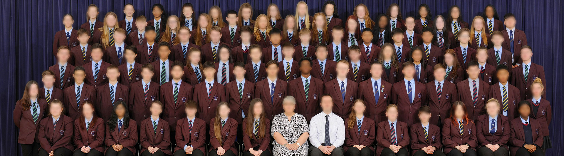 Senior School Photography Banner